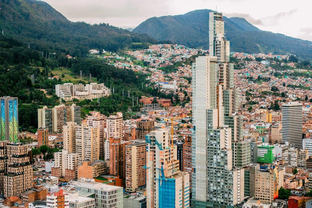Colombia Economic Rise And English As A Second Language