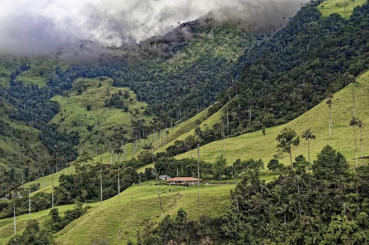 Colombia Ecotourism