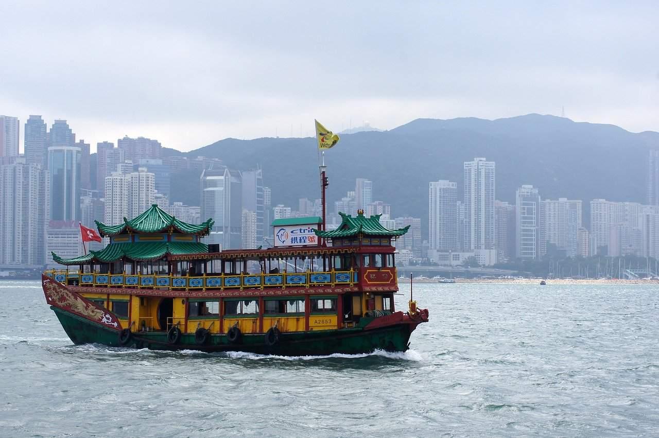 Esl Teacher Salaries In Hong Kong