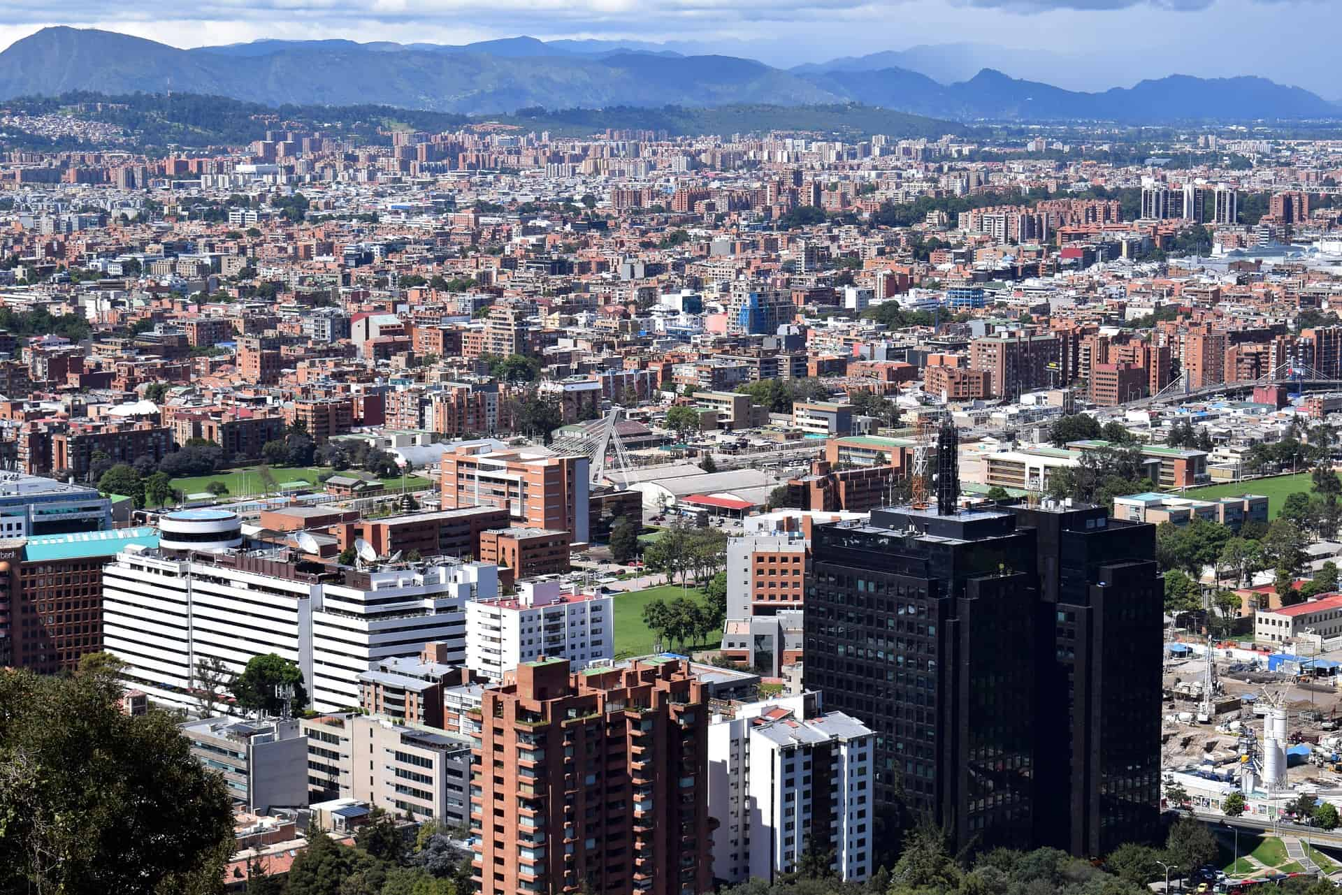 Teach English In Bogota