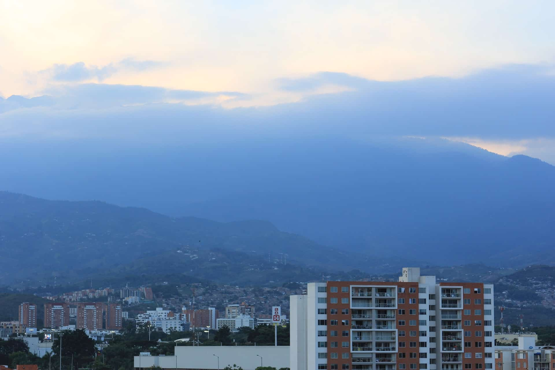 Teach English In Cali Colombia