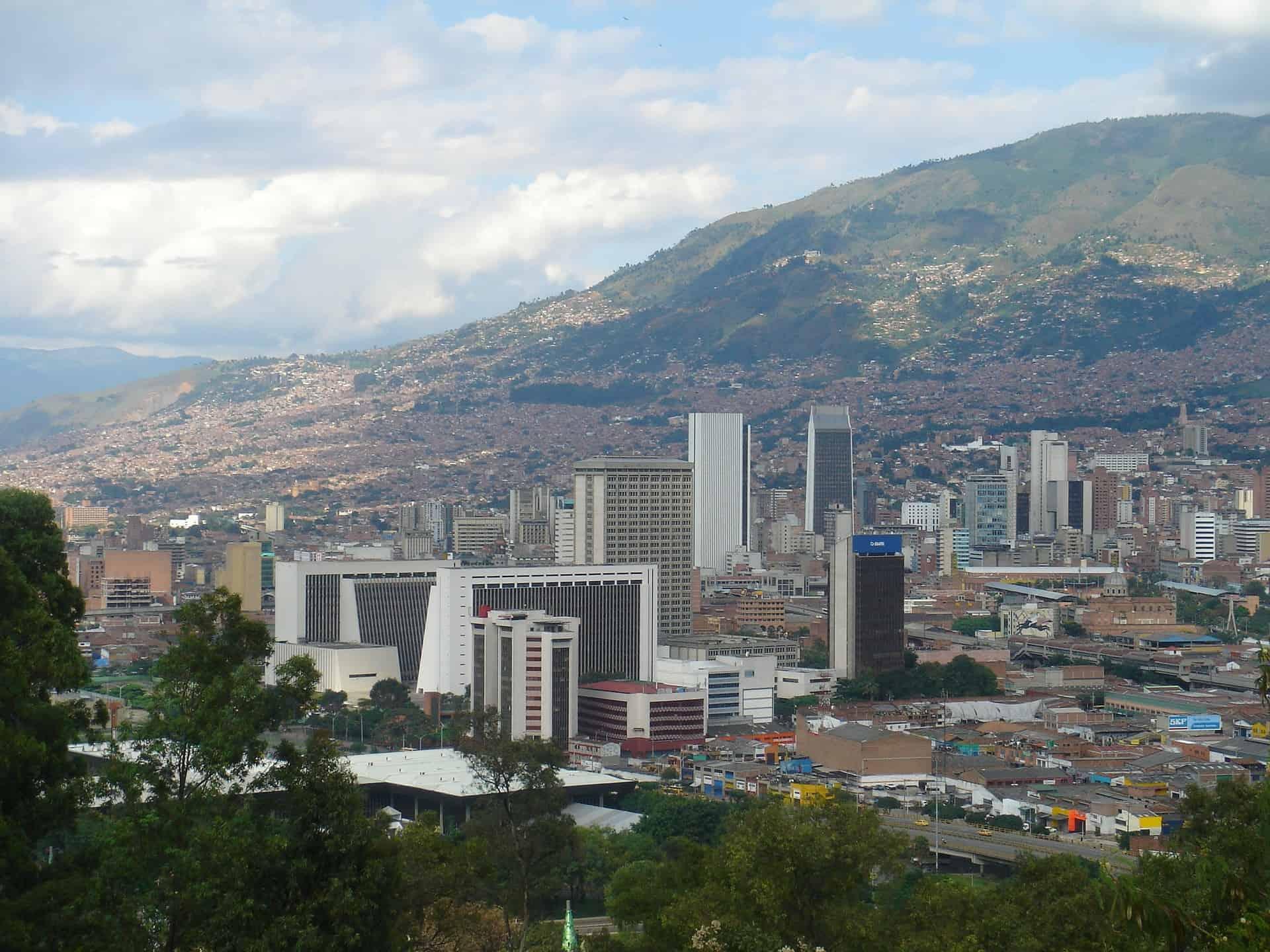 Teach English In Medellin