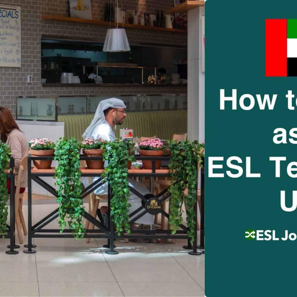 How To Dress Esl Teacher Uae
