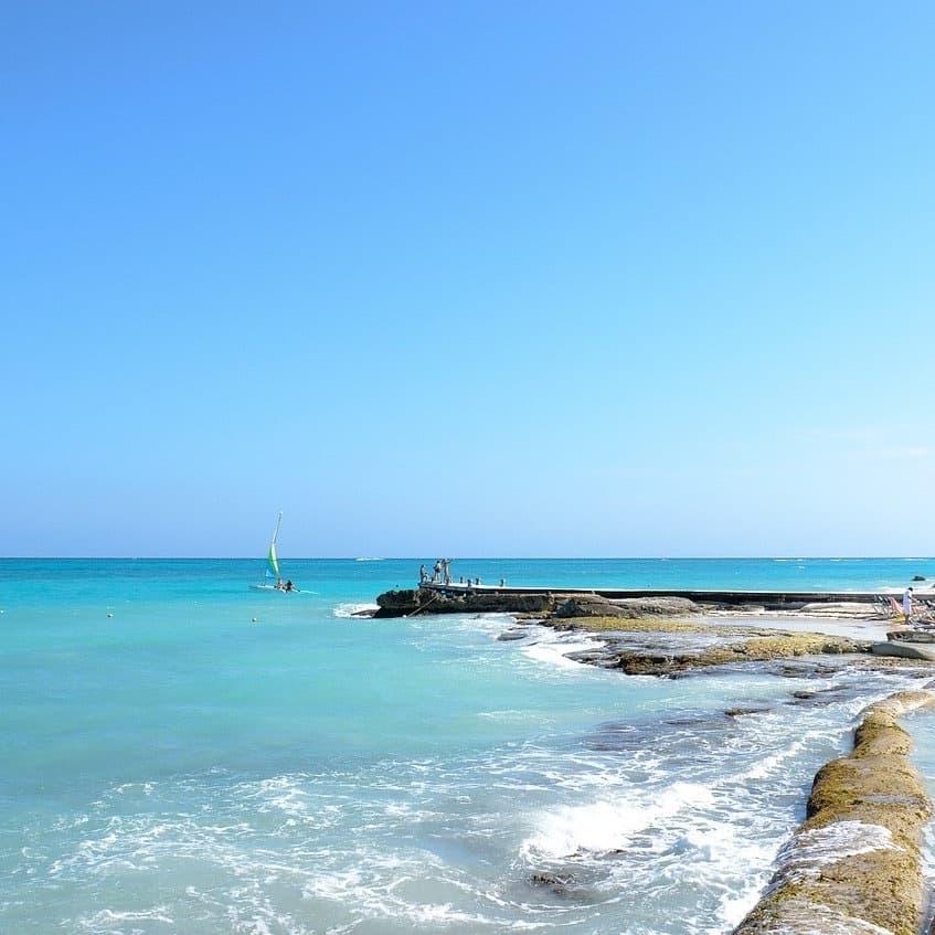 Beach In Mexico.jpg