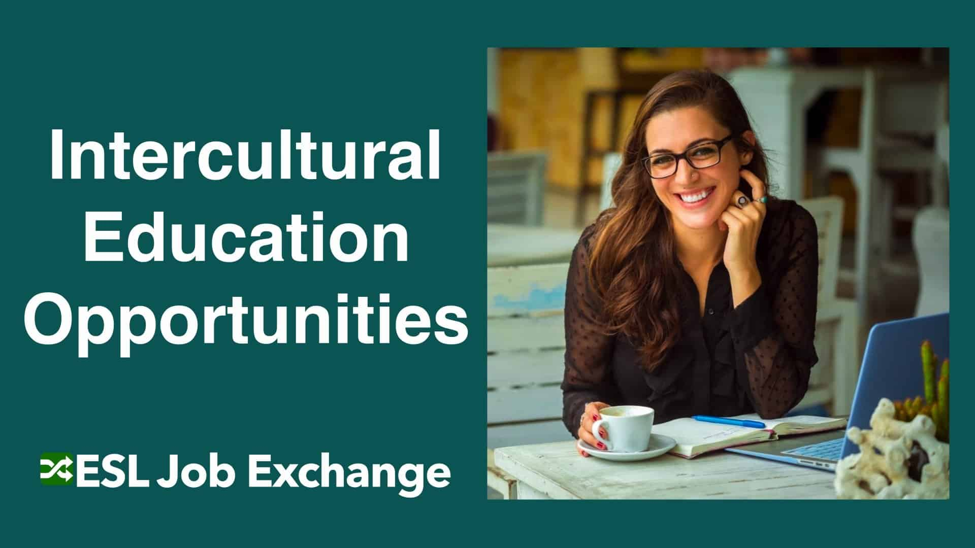 Become An Intercultural Educator With Lena Papadapoulos