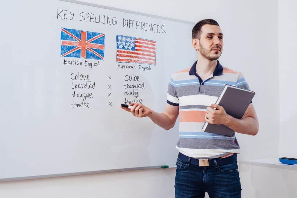 Demand For Esl Teachers Abroad