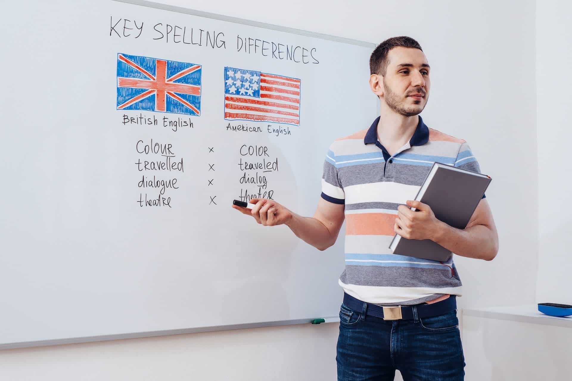 Demand For Esl Teachers Abroad