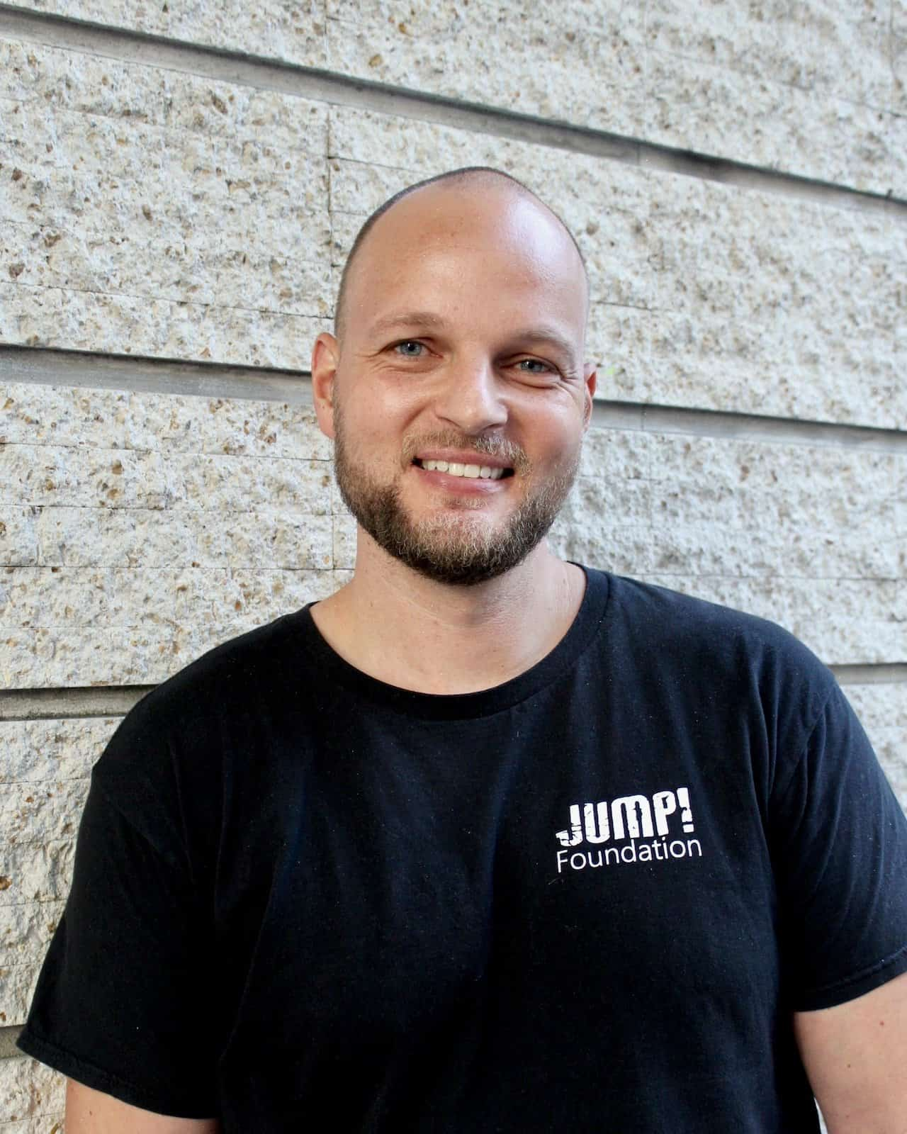 Erick Van Til Jump Foundation