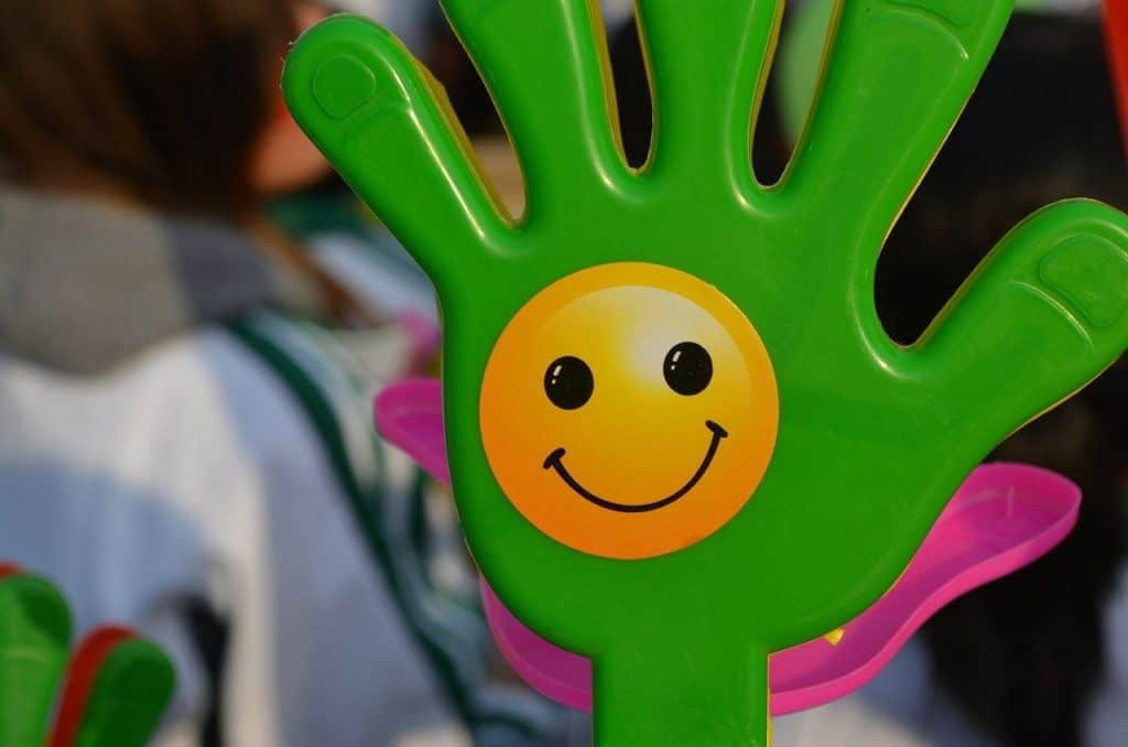 Hand Clappers For Online Esl