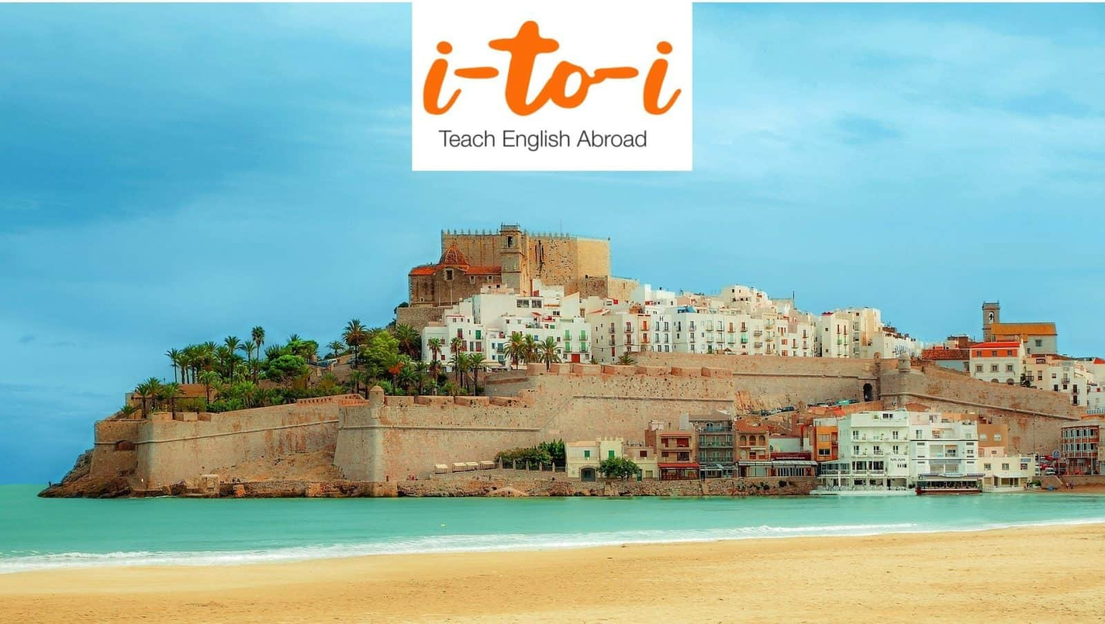 Interview with i to i TEFL