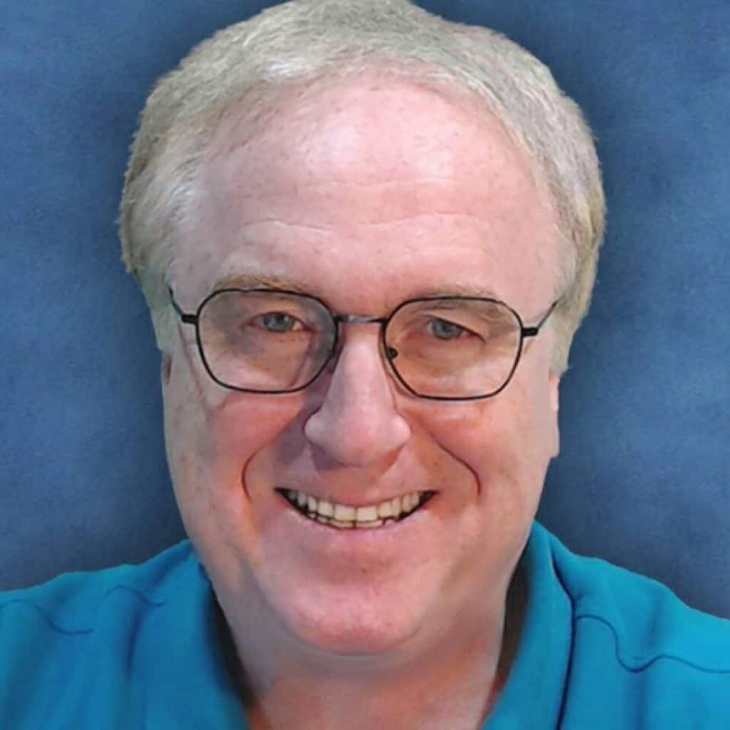 Michael Wasserstein
