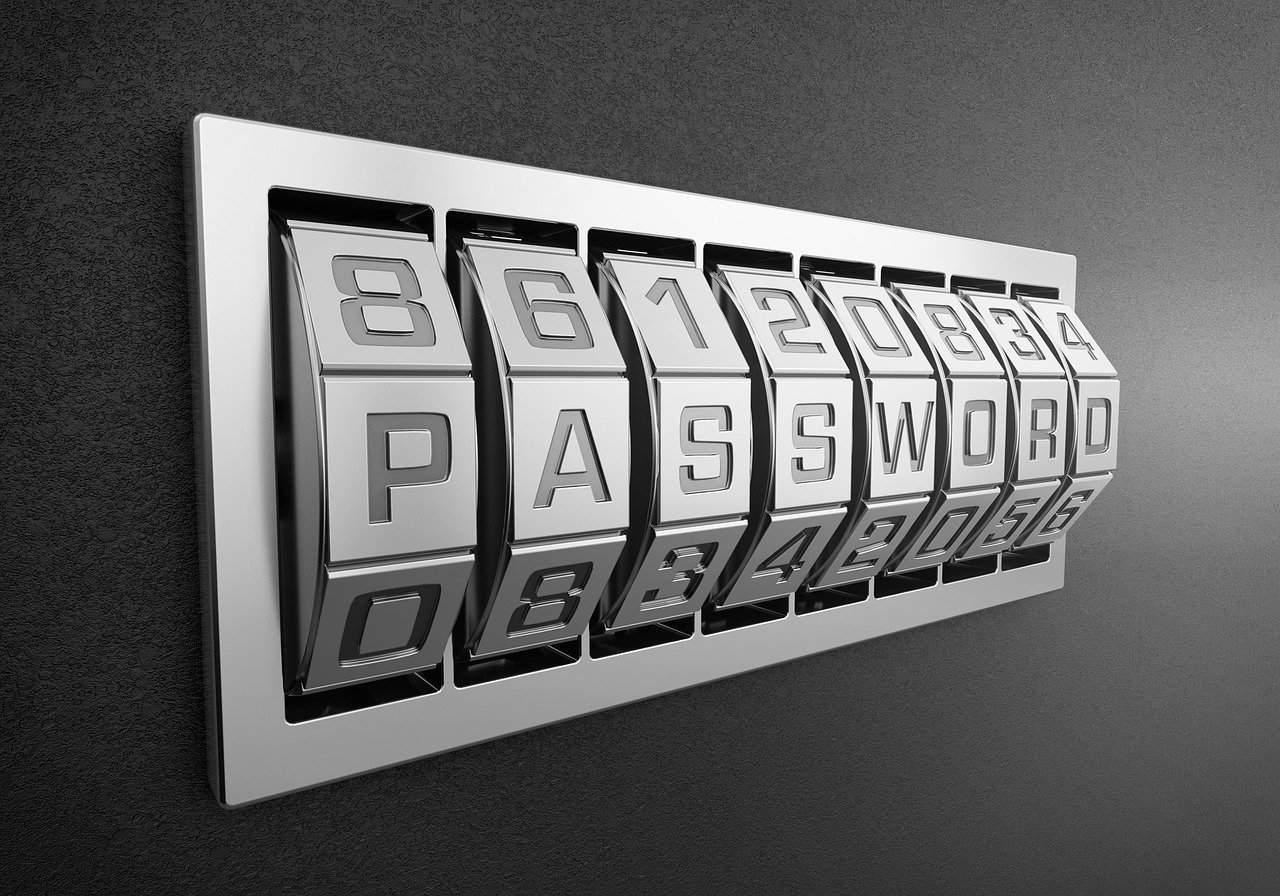 Password Management App