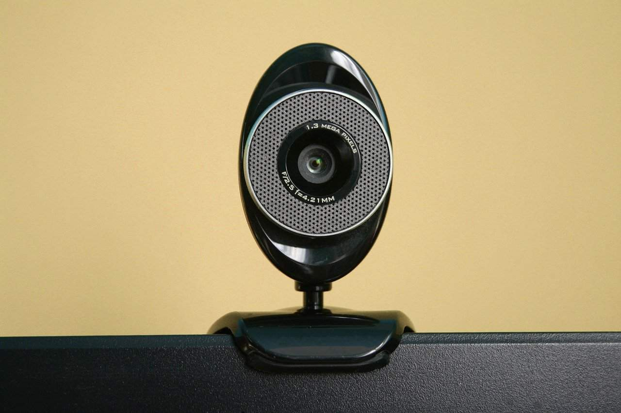 Protect Your Webcam with Webcam Monitoring