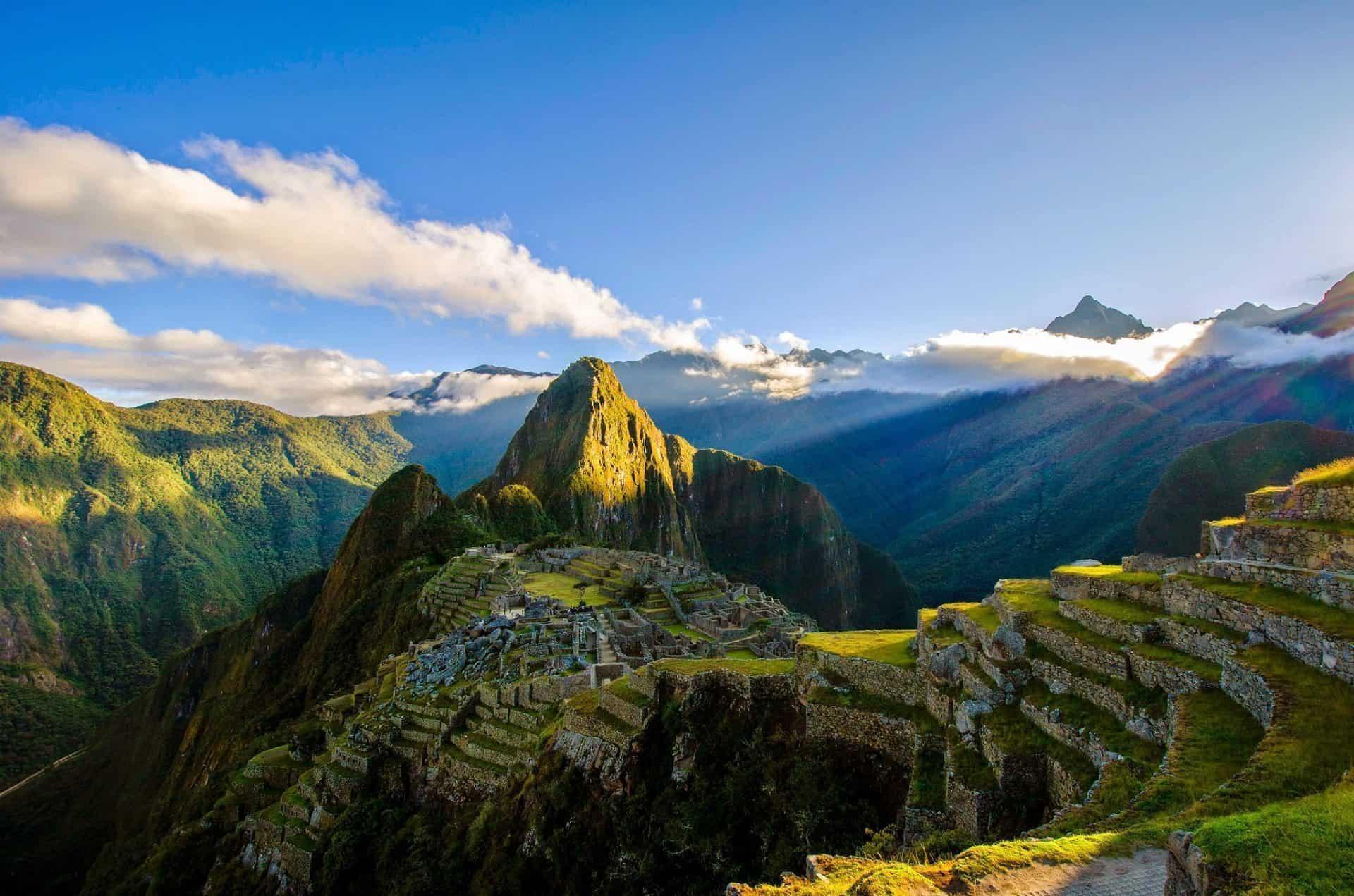 Teach English In Latin America