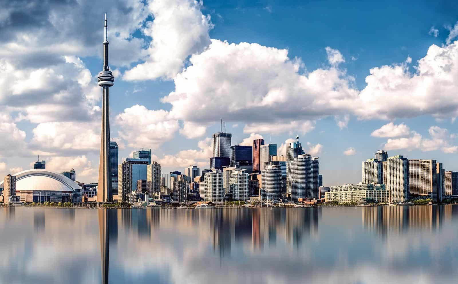 Toronto Is Home To Immigrants