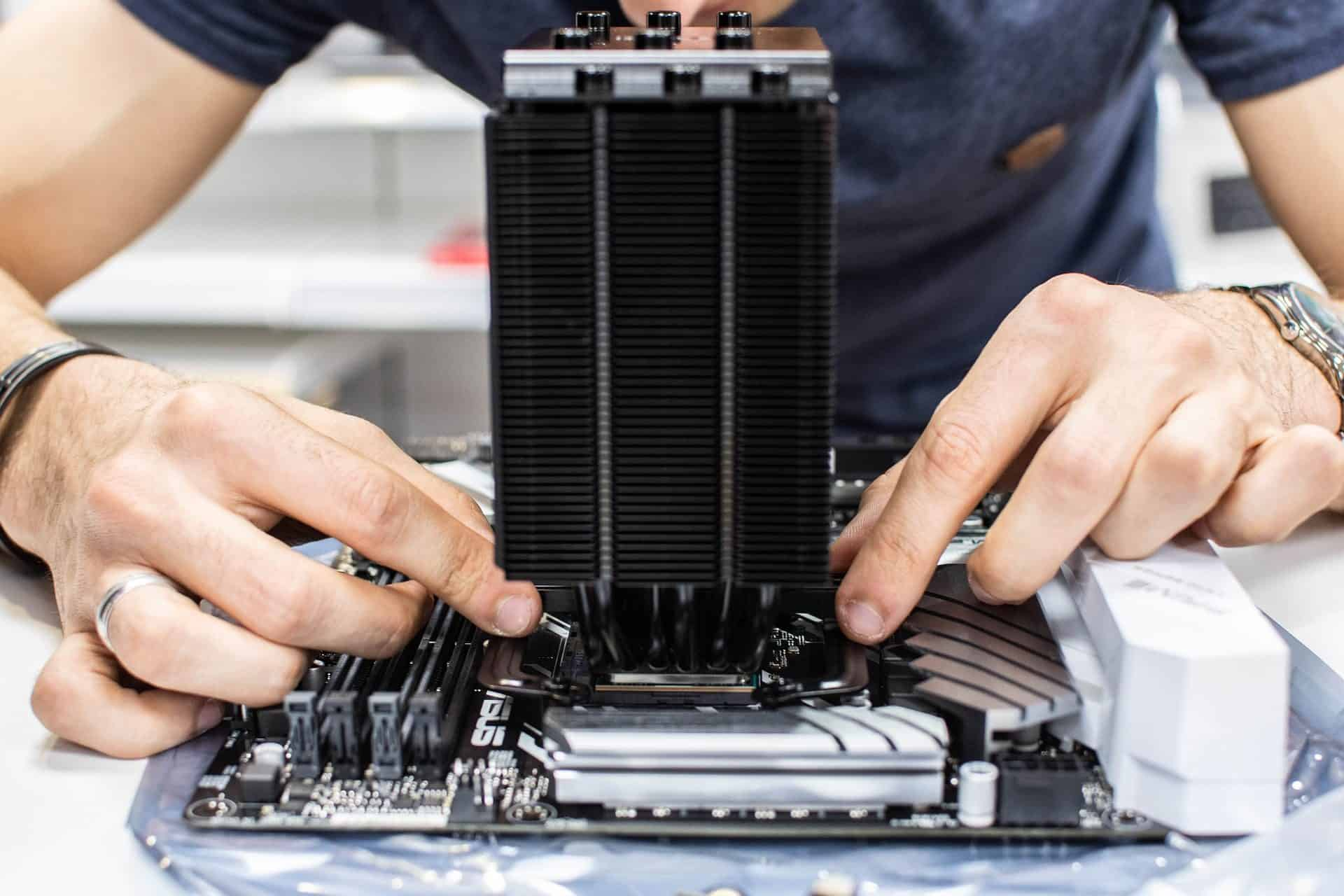 Upgrading Computer For Teaching Esl Online