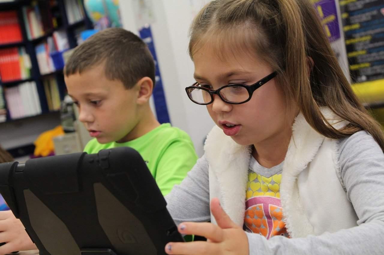 Elementary Esl Learners