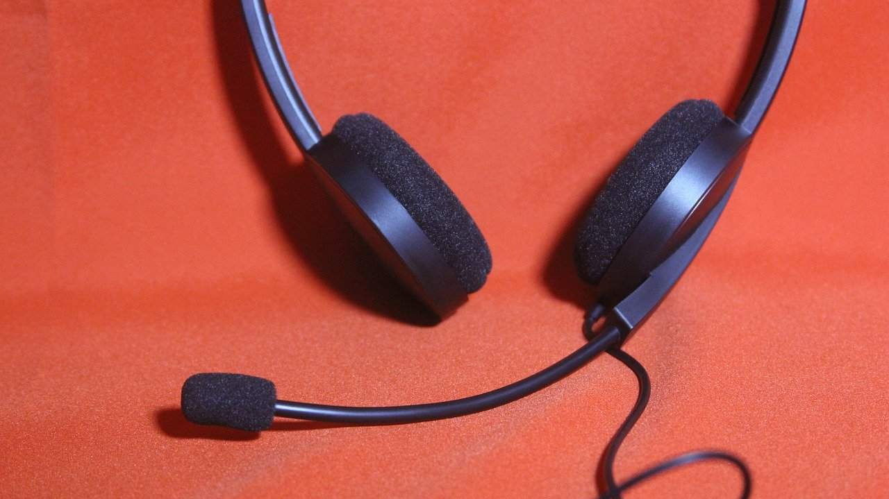 Headsets Important For Online Esl Teachers