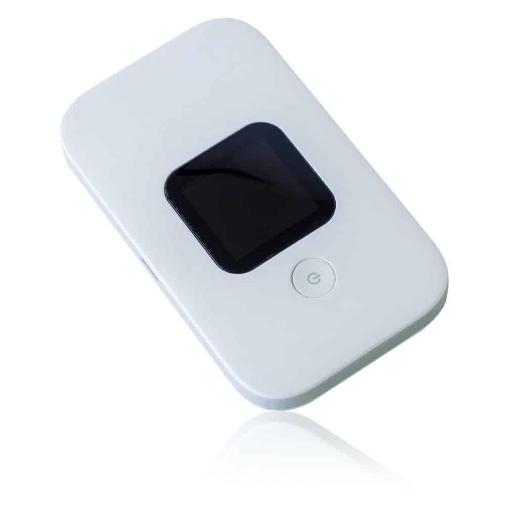 Portable Hotspot Sim Card
