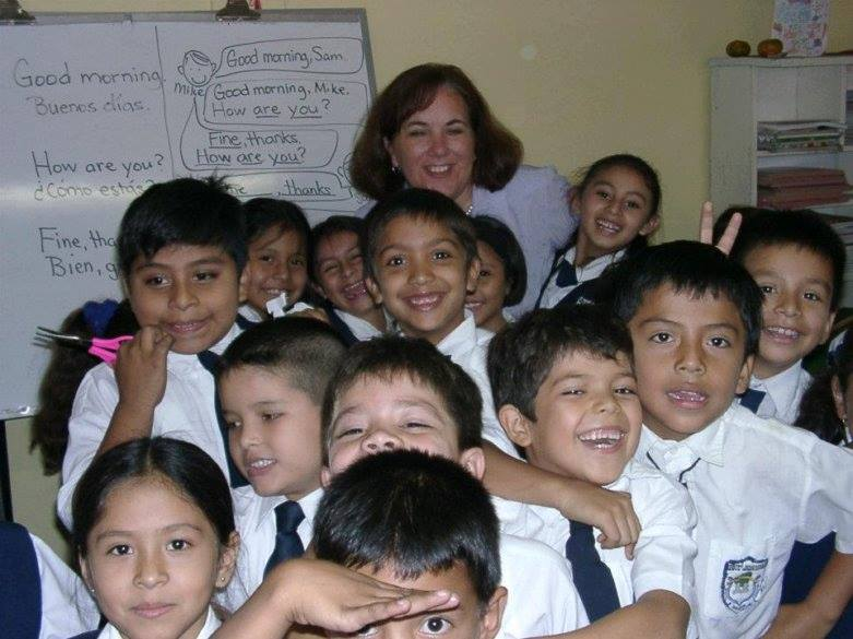 Teaching English In Mexico 1